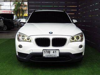 BMW X1 1.8i