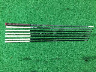 ไม้กอล์ฟ iron set