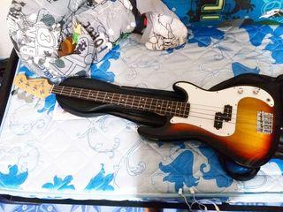 Bass Passion
