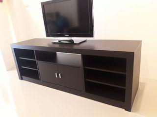 ขาย ชั้นวางทีวี ซื้อมาได้ 4 เดือน Index (เม.ย.62)