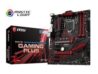 Msi h37om gaming plud gen8