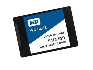 Ssd wd blue 250gb sata
