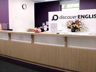 เรียนภาษาสถาบัน Discover English in Australia