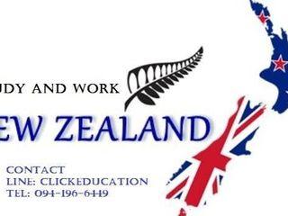 Promotion Program English Pathway in New Zealand