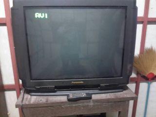 ขายทีวี พานาโซนิค ขนาด 25 นิ้วมือสอง