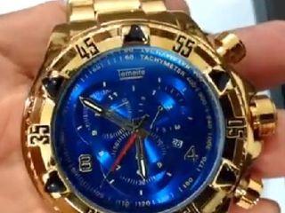 นาฬิกาข้อมือ Temeite