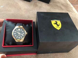 นาฬิกาข้อมือ S&J ชาย-หญิง