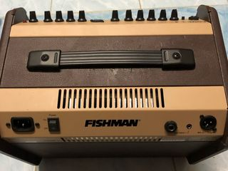 FISHMAN LOUDBOX MINI Acoustic Instrument Amplifier