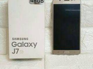 Samsung J 7 2016