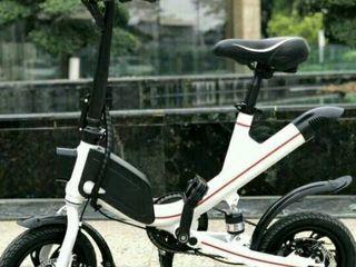 จักรยานไฟฟ้าและสกู๊ตเตอร์ไฟฟ้า