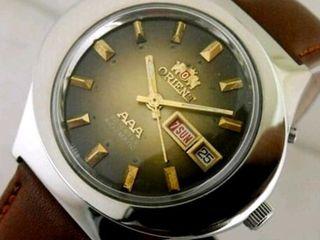 นาฬิกาข้อมือ ORINT AUTOMATIC VINTAGE