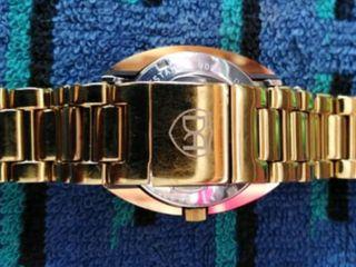 นาฬิกาข้อมือชาย DA Diamond 9099