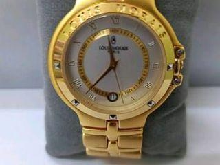 นาฬิกา หลุยส์ มอเรส์