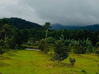 ขายที่ดินพร้อมสวนทุเรียน จันทบุรี โปร่งน้ำร้อน