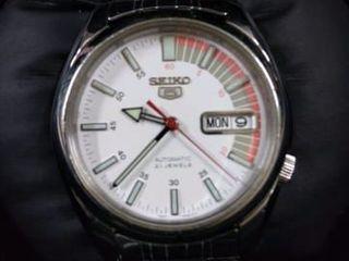 นาฬิกา SEIKO