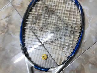 ไม้เทนนิสดันลอป