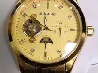 นาฬิกาข้อมือชาย JUNMING