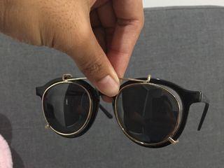 เเว่นตา ทรง วินเทจ