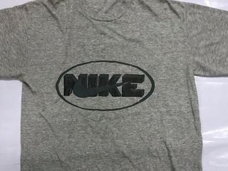Vtg Nike rayon