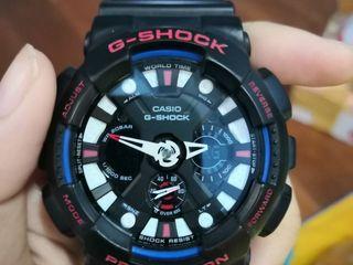 g shock แท้