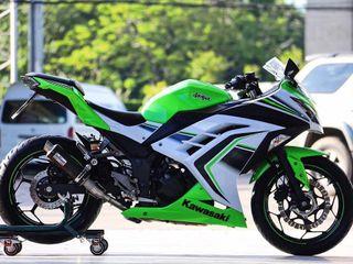 Kawasaki  Ninja300 ปี2016