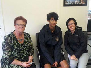 เรียนภาษาสถาบัน Northcote College โรงเรียนมัธยมนิวซีแลนด์