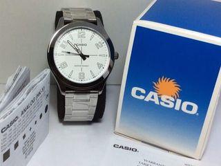นาฬิกา CASIO ANALOG
