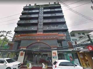 ขายโรงแรม 8 ชั้น ซ.เอกมัย 12