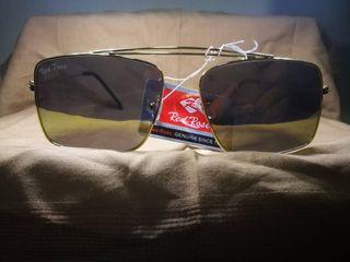 แว่นตากรองแสงเลนส์ปรอท