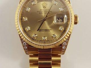Rolex Day date 118338 wj394