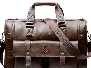 กระเป๋าหนังแท้วินเทจ