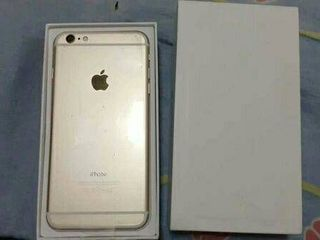 Apple IPhone 6Plus 5.5 นิ้วเครื่องแท้