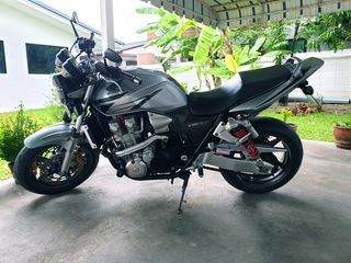 Honda CB1300 ปี07