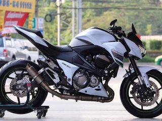 Kawasaki Z800 ปี2015