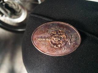 เหรียญมหายันต์ พิมพ์ มูรติ รุ่นแรก