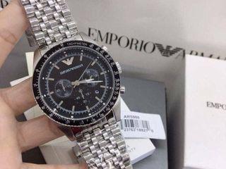 นาฬิกา Armani