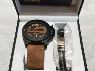 นาฬิกา KADEMAN