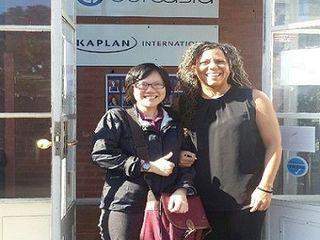 เรียนภาษาสถาบัน Kaplan International College New Zealand