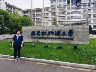 เรียนภาษาได้ใบปริญญา 2 ที่ Xian Jiaotong และ Liverpool (UK)