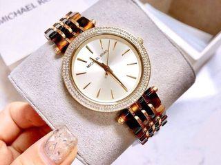 นาฬิกาผู้หญิง รุ่น mk 4326
