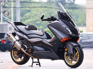 Yamaha T-Max530 Sport Scooter ปี2013