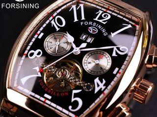 นาฬิกาข้อมือ FORSINING