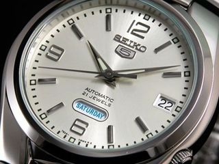Seiko Mechanical Automatic Classic