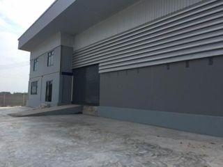 นครปฐม โกดัง โรงงาน ขาย ให้เช่า ในโครงการ Platinum Factory 3