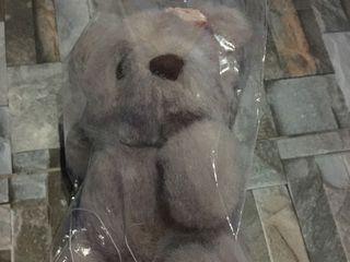 ตุ๊กตาน้องหมีตัวเล็ก