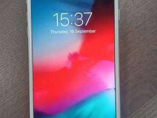 Iphone 6S Plus มือสอง ใหม่มาก ประกันศูนย์ยังเหลือ