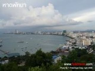 Sale 4 Units Shop House closed main Road at Pattaya