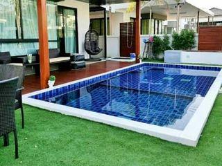 ดูดีโฮมรับสร้างสระว่ายน้ำทั่วประเทศ 0877213455