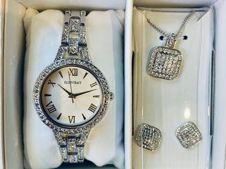 นาฬิกา ELLEN TRACY แท้จากอเมริกา 2