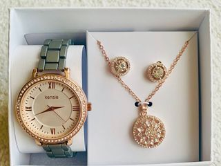นาฬิกา Kensie แท้จากอเมริกา